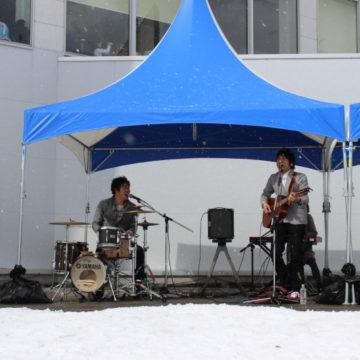 YKJの生ライブ